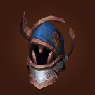 Cataclysmic Gladiator's Ornamented Headcover, Cataclysmic Gladiator's Scaled Helm Model