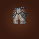 Arness's Scaled Leggings, Snowpack Waders, Leggings of Imprisoned Will, Swarmkeeper's Leggings, Ordon Legend-Keeper Legguards Model