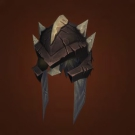 Bloodthirsty Gladiator's Dragonhide Helm Model