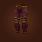 Troll's Bane Leggings, Dementia Trousers Model