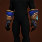 Gloves of Dark Gestures, Gloves of the Fallen Wizard Model