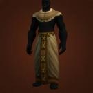 Ancestral Robe Model