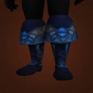Archbishop's Slippers Model