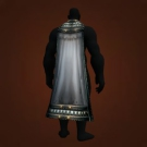 Formidable Cape, Impenetrable Cloak Model