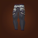 Titan-Forged Cloth Leggings of Salvation Model