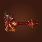 Dragonmaw, Dragonmaw, Reborn Model