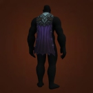 Primal Combatant's Drape of Cruelty, Primal Gladiator's Drape of Cruelty Model