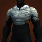 Ironspine Chain Vest Model