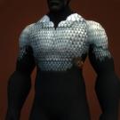 Ironspine Chain Vest Model