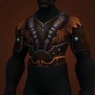 Primal Gladiator's Ironskin Tunic, Primal Gladiator's Chestguard Model