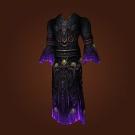 Conqueror's Deathbringer Robe Model