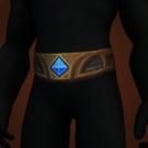 Pillarbind Waistguard, Evelyn's Belt, Evelyn's Belt, Evelyn's Belt Model