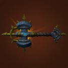 Earthen Ring Scepter Model