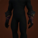 Breezestrider Gloves, Sabermaw Gloves, Shadow-Gorged Gauntlets, Beastrider Gloves, Beastrider Gauntlets Model