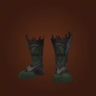 Stormscale Boots, Stormscale Boots, Earthmover Sabatons, Osul Peak Sabatons, Withered Wood Shoes, Wind-Reaver Shoes, Wind-Reaver Sabatons, Withered Wood Sabatons Model