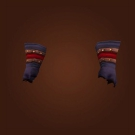 Flameheart Gloves Model