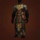 Dreadful Gladiator's Scaled Chestpiece, Crafted Dreadful Gladiator's Scaled Chestpiece Model