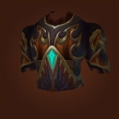 Breastplate of the Incendiary Soul Model