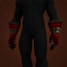 Wolf Rider's Gloves, Imposing Gloves Model