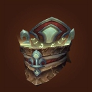 Cowl of the Cleansing Flame, Hood of the Cleansing Flame Model