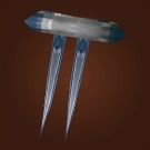Claw of Celebras, Vilerend Slicer, Creepjacker, Boneshredder Claws, Razor Scythes Model