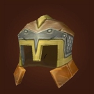 Trapper's Helm, Snakeoil Helm Model