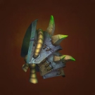 Shadowblade Pauldrons Model