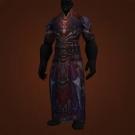 Gul'dan's Robe of Conquest, Gul'dan's Robe of Triumph, Gul'dan's Robe of Triumph Model