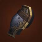 Savage Gladiator's Scaled Shoulders, Savage Gladiator's Ornamented Spaulders Model