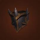 Savage Gladiator's Plate Helm Model