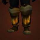 Replica General's Dreadweave Boots Model