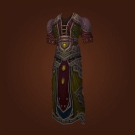 Wrathful Gladiator's Kodohide Robes, Wrathful Gladiator's Dragonhide Robes, Wrathful Gladiator's Wyrmhide Robes Model