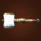 Stormstrike Hammer Model