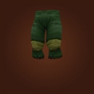 Willow Pants Model