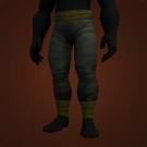 Conjurer's Breeches Model