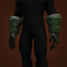 Crystalplate Gauntlets, Kraken Gauntlets, Backhanded Grips, Zealous Gauntlets, Zealous Handguards, Zealous Gloves Model