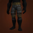 Deathscale Leggings Model
