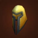Valorous Helm, Lofty Helm Model