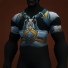 Talonguard Armor Model