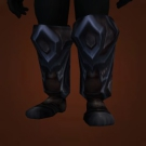 Frostscale Boots Model