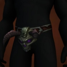 Wild Gladiator's Girdle of Cruelty, Warmongering Gladiator's Girdle of Cruelty Model