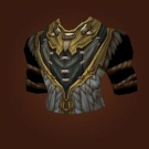 Ghostworld Chestguard Model