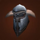 Heroic Skullcap Model