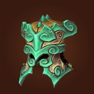 Waterburst Helm, Vexing Coif, Tidehunter Helm, Helm of Elemental Binding, Contender's Scale Helm, Waterburst Helm Model