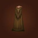 Tumultuous Cloak, Grimtotem Cloak, Turbulent Cloak, Mammoth Fur Cloak Model