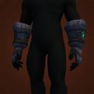 Furious Gladiator's Kodohide Gloves, Furious Gladiator's Wyrmhide Gloves, Furious Gladiator's Dragonhide Gloves Model