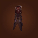 Primal Combatant's Cape of Cruelty, Primal Gladiator's Cape of Prowess Model