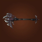 Malevolent Gladiator's Pike Model