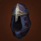 Transborean Cover, Medic's Hood, Mammoth-Hair Crown, Elder Headpiece, Elder Headpiece Model