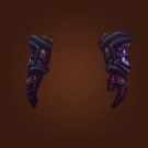 Ruthless Gladiator's Dreadplate Gauntlets, Ruthless Gladiator's Dreadplate Gauntlets Model